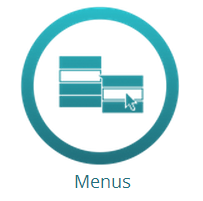 Menus Section