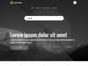 BestElage Premium WordPress Theme
