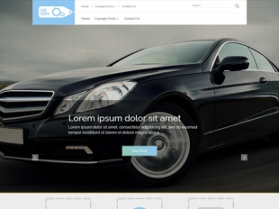 CarParts Premium WordPress Theme