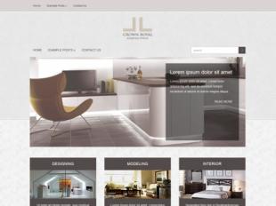 CrownRoyal Premium WordPress Theme