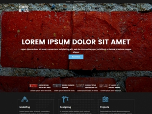 StartUpHouse Premium WordPress Theme