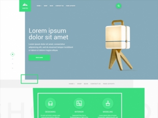 Wares Premium WordPress Theme